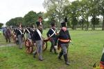 257 Slag bij Wuustwezel 1814 - re-enactors spektakel - (c) Noordernieuws.be - HDB_8595