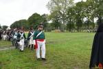 260 Slag bij Wuustwezel 1814 - re-enactors spektakel - (c) Noordernieuws.be - HDB_8598