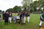 261 Slag bij Wuustwezel 1814 - re-enactors spektakel - (c) Noordernieuws.be - HDB_8599