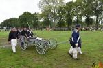 262 Slag bij Wuustwezel 1814 - re-enactors spektakel - (c) Noordernieuws.be - HDB_8600