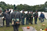 263 Slag bij Wuustwezel 1814 - re-enactors spektakel - (c) Noordernieuws.be - HDB_8601