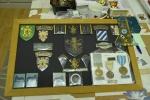 Michel-Heitzer-Verzameling-uniformen-emblemen-kentekens-en-petten-Tweede-Wereldoorlog-c-Noordernieuws.be-HDB_2764