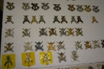 Michel-Heitzer-Verzameling-uniformen-emblemen-kentekens-en-petten-Tweede-Wereldoorlog-c-Noordernieuws.be-HDB_2768
