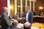 150 Nieuwe gemeenteraadsleden Essen - (c) Noordernieuws.be 2019 - P1020439