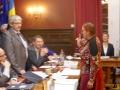 139 Nieuwe gemeenteraadsleden Essen - (c) Noordernieuws.be 2019 - P1020428