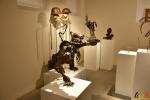 107 In memoriam - Overzichtstentoonstelling Piet Jacobs 29-02-2020 - (c)Noordernieuws.be - HDB_0807