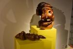109 In memoriam - Overzichtstentoonstelling Piet Jacobs 29-02-2020 - (c)Noordernieuws.be - HDB_0809