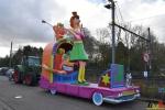 001 Carnaval Essen - Optocht - Stoet - (c) Noordernieuws.be 2018 - DSC_9771