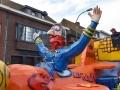 268 Carnaval Essen - Optocht - Stoet - (c) Noordernieuws.be 2018 - DSC_0039