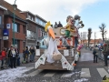 273 Carnaval Essen - Optocht - Stoet - (c) Noordernieuws.be 2018 - DSC_0044