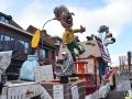 276 Carnaval Essen - Optocht - Stoet - (c) Noordernieuws.be 2018 - DSC_0047
