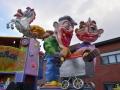 296 Carnaval Essen - Optocht - Stoet - (c) Noordernieuws.be 2018 - DSC_0067