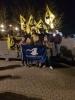 Protestactie tegen het geplande asielcentrum opvang te Kalmthout6