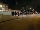 Protestactie tegen het geplande asielcentrum opvang te Kalmthout8