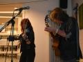 02 Deni Bonet and Matt Backer - European Fall Tour 2017 - De Berk - Essen - Belgium - 2017 - (c) Noordernieuws.be