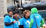 129 Greenpeace - Rainbow Warrior doet Antwerpen aan - (c) Noordernieuws.be - 29