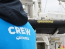 130 Greenpeace - Rainbow Warrior doet Antwerpen aan - (c) Noordernieuws.be - 30