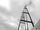 134 Greenpeace - Rainbow Warrior doet Antwerpen aan - (c) Noordernieuws.be - 34