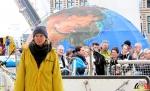 136 Greenpeace - Rainbow Warrior doet Antwerpen aan - (c) Noordernieuws.be - 36