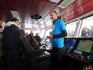 146 Greenpeace - Rainbow Warrior doet Antwerpen aan - (c) Noordernieuws.be - 46