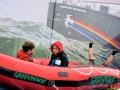 115 Greenpeace - Rainbow Warrior doet Antwerpen aan - (c) Noordernieuws.be - 15