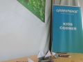 118 Greenpeace - Rainbow Warrior doet Antwerpen aan - (c) Noordernieuws.be - 18