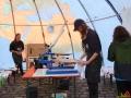121 Greenpeace - Rainbow Warrior doet Antwerpen aan - (c) Noordernieuws.be - 21