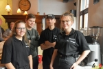 106 Restaurant Den Bompa Essen - Opening - (c) Noordernieuws.be - HDB_8624