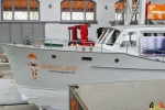 102 Restauratie Rangeerloods Essen voltooid met voorproef Robotland - (c) Noordernieuws.be 2019 - P1040097