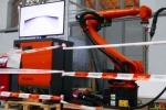 107 Restauratie Rangeerloods Essen voltooid met voorproef Robotland - (c) Noordernieuws.be 2019 - P1040102