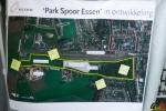 123 Restauratie Rangeerloods Essen voltooid met voorproef Robotland - (c) Noordernieuws.be 2019 - P1040119