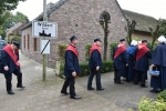 008 Ronnie de Block - 30 jaar Koning van Sint-Andriesgilde - ©Noordernieuws - DSC_3146