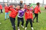 27 Sportkamp Excelsior F.C. Essen trekt recordaantal deelnemers - Noordernieuws.be