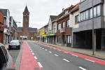 00 In de ban van het Corona-virus - Verlaten en lege straten in Essen - (c) Noordernieuws.be - HDB_0946