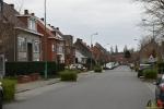 101 In de ban van het Corona-virus - Verlaten en lege straten in Essen - (c) Noordernieuws.be - HDB_0943