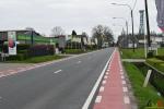 102 In de ban van het Corona-virus - Verlaten en lege straten in Essen - (c) Noordernieuws.be - HDB_0948
