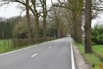 104 In de ban van het Corona-virus - Verlaten en lege straten in Essen - (c) Noordernieuws.be - HDB_0950