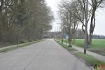 104 In de ban van het Corona-virus - Verlaten en lege straten in Essen - (c) Noordernieuws.be - HDB_0952