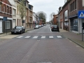 0 In de ban van het Corona-virus - Verlaten en lege straten in Essen - (c) Noordernieuws.be - HDB_0944