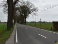 103 In de ban van het Corona-virus - Verlaten en lege straten in Essen - (c) Noordernieuws.be - HDB_0949