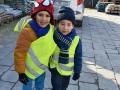 13 Scholen bezichtigen carnavalswagen Heikant - Essen - (c) Noordernieuws.be 2018 - DSC_9578