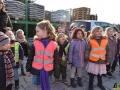 19 Scholen bezichtigen carnavalswagen Heikant - Essen - (c) Noordernieuws.be 2018 - DSC_9584