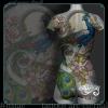 Els Deckers - Beroep Tatoeëerder - Tattoos - Tatoeage - (c) Noordernieuws.be 2020 - 20200227_165314_509s85
