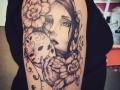 Els Deckers - Beroep Tatoeëerder - Tattoos - Tatoeage - (c) Noordernieuws.be 2020 - 20190803_105333_934s85