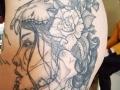 Els Deckers - Beroep Tatoeëerder - Tattoos - Tatoeage - (c) Noordernieuws.be 2020 - 20200118_101405s85