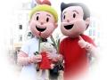 102 Vandaag gratis Tulpenpluk met Suske en Wiske - Noordernieuws.be - 00