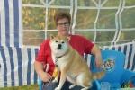 14 Dierenasiel Canina - Wandeldag en Rommelmarkt augustus 2018 - Essen - (c) Noordernieuws.be - HDB_8900