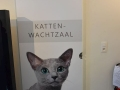 101 Dierenartsenpraktijk 't Hof - Ilse Castelijns - Opendeurdag Gold Status Cat Friendly Clinic 2019 - (c) Noordernieuws.be - HDB_2934