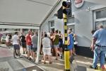 103 Visrookwedstrijd De Knorhaan 2018 - Essen - (c) Noordernieuws.be - HDB_8612
