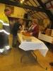106 Voorbereiding Sociale Toer in 't Gruun Stalleke - Essen - (c) Noordernieuws.be 2020 - IMG_3581